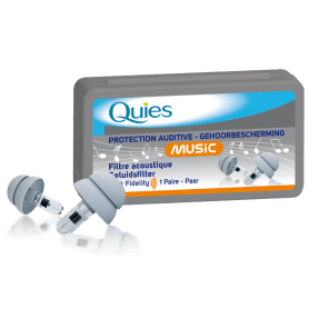 Protection auditive music Quies