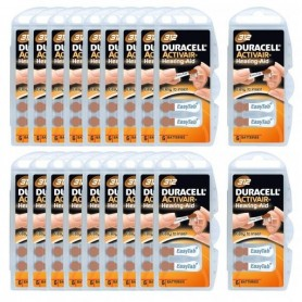 Duracell 312 Hearing Aid Batteries