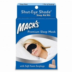 Mack's Sleep mask
