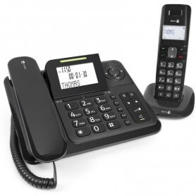 Doro Comfort 4005 Senior Phone