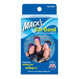 Macks EarBand Neoprene
