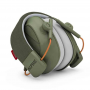 Alpine Muffy ear defenders green