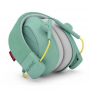 Alpine Muffy children's ear defenders green mint