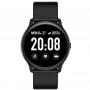 Maxcom Fit FW32 neon vibrating smart watch with alarm and Bluetooth